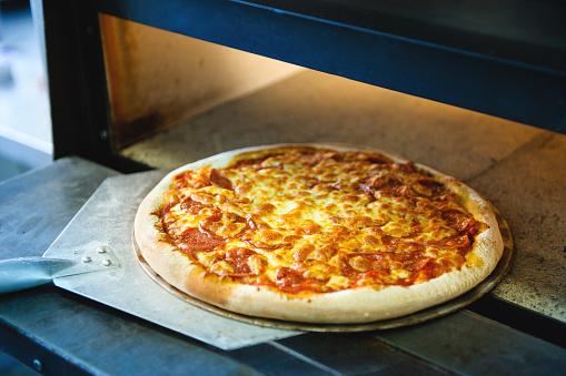 description specificites four pizza electrique gam m6g top large