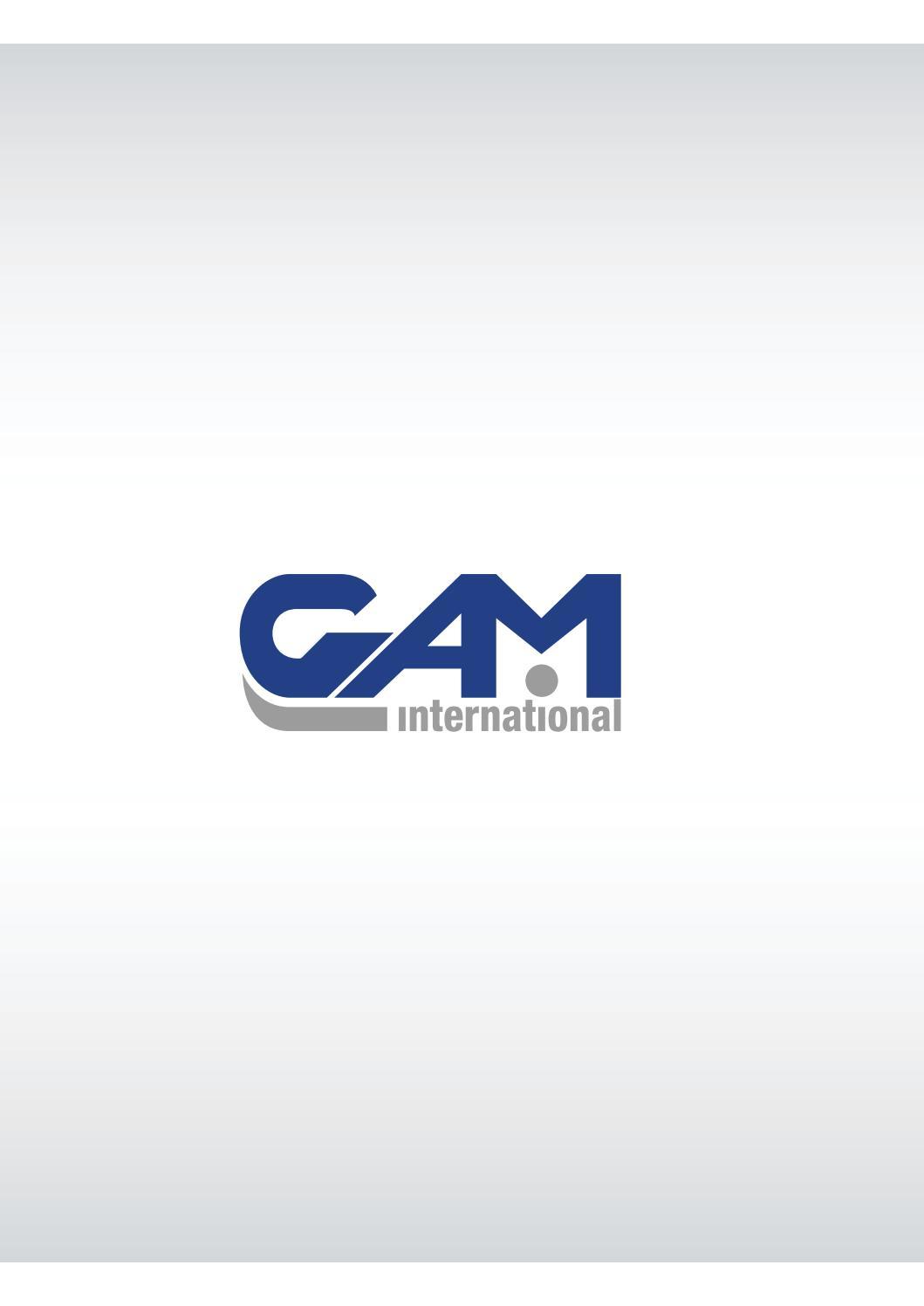 retour offres particularites marque gam international